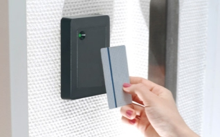 Keycard Entry Access Control