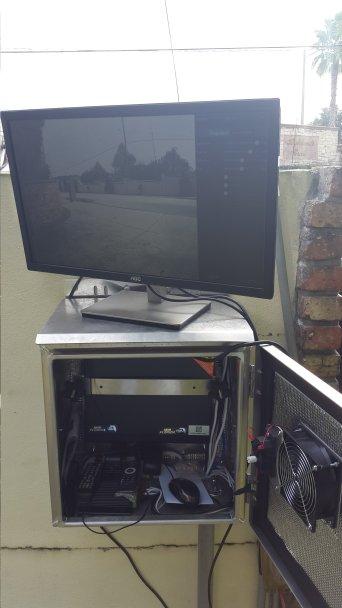 CCTV Install in Lakeland, FL