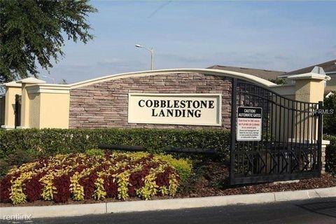 Cobblestone Landing CCTV Install
